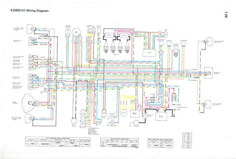 1980 kawasaki ltd 440 wiring diagram wiring diagram
