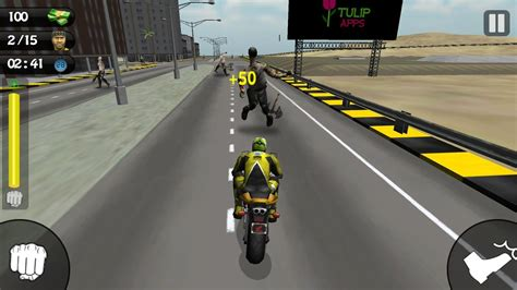 bike race hack apk bike attack race stunt rider apk v5 0 mod money unlock for android apklevel
