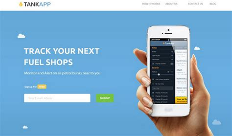 best app landing page 100 best free psd website templates of 2014 noupe