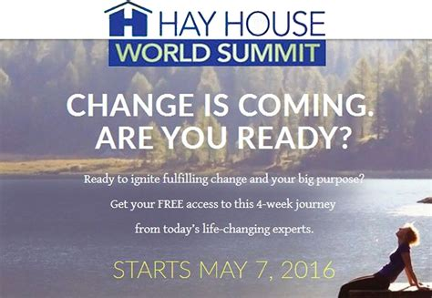 hay house world summit 2016 louise hay free event energy