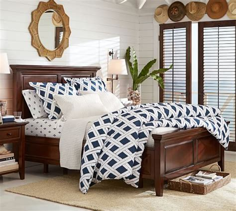 pottery barn hudson bed hudson storage bed pottery barn