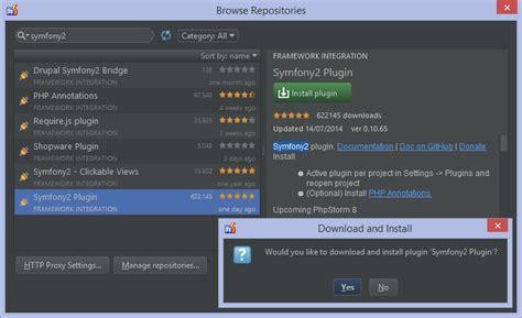 ide settings phpstorm video tutorial youtube getting started symfony development using phpstorm