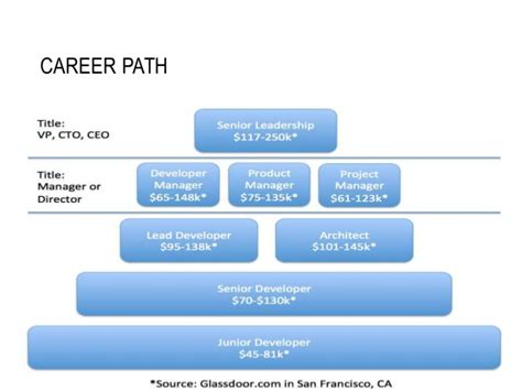 Career Path Software Engineer After Mba by Computer Programmer
