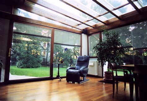 veranda in legno lamellare verande in legno lamellare tendasol brescia bergamo