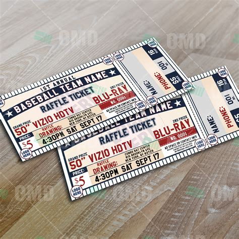 Similiar Raffle Ticket Design Ideas Keywords