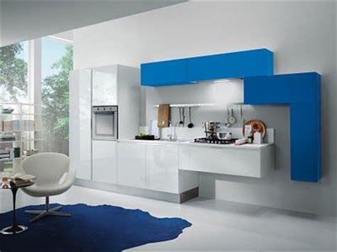 accent interior design como pintar una cocina de color celeste