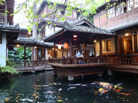 taiwan house a tale of taiwan tea houses taichung guide