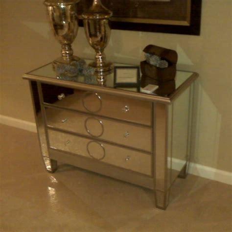 Diy Mirrored Dresser by Mirrored Dresser Diy Crafty