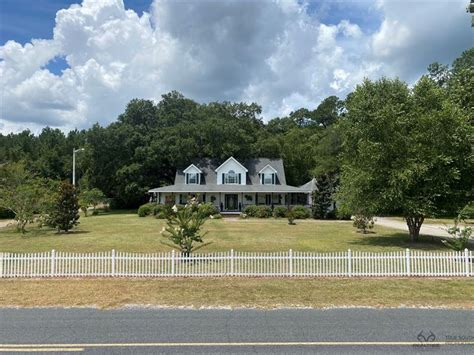 jasper lowcountry home estate land  sale  early
