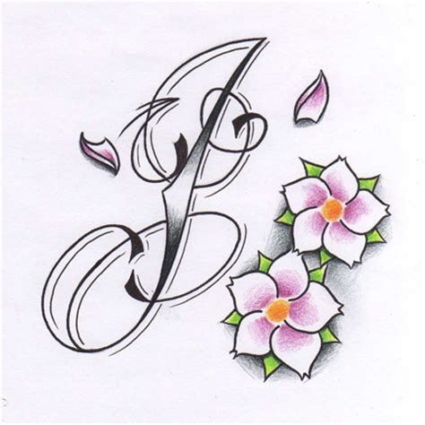 j tattoos designs j design by willemxsm on deviantart
