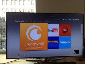 crunchyroll app crunchyroll is now available on the xbox 360 otaku no