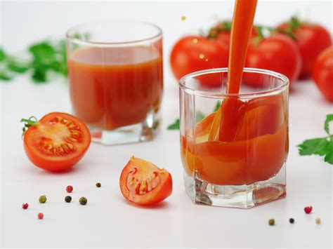 Tomato Juice pink tomatoes might be the future of fruit food wine