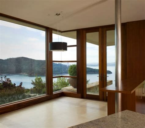 floor to ceiling windows the key to bright interiors and beautiful views