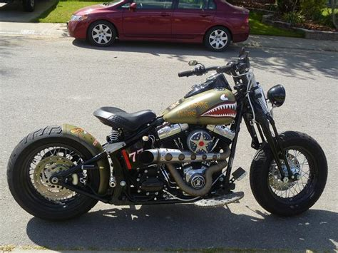 check out new custom seats harley davidson forums