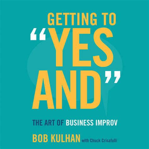 Getting To Yes getting to yes and audiobook by bob kulhan for just 5 95