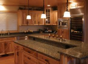Kitchen Countertops Ideas by Image Of Outdoor Kitchen Countertop Ideas Kitchenstir Com
