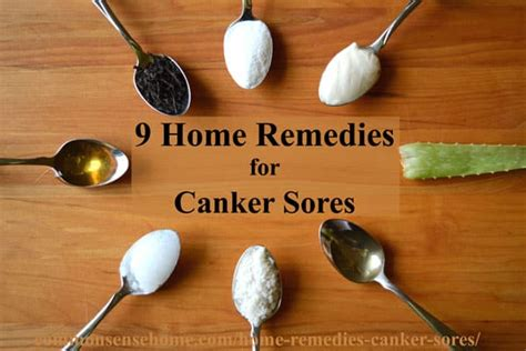 9 home remedies for canker sores tips to avoid canker