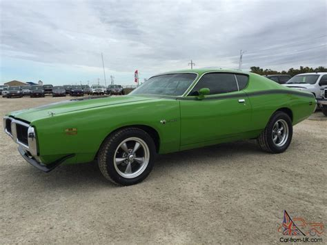 1971 dodge charger for sale 1971 dodge charger bee ebay