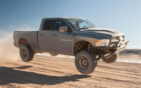 dodge ram runner 2012 ford raptor vs 2012 ram runner comparison truck trend