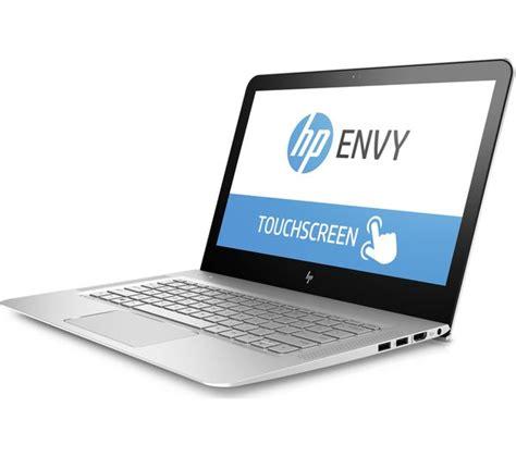 Hp Envy Laptop 13 Ad004tx Silver buy hp envy 13 ab057na 13 3 quot touchscreen laptop silver