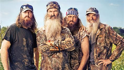 did you see duck dynasty duck dynasty a e previews season 11 ahead of november