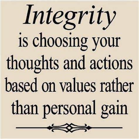 morality is more than possible without g by julian baggini integrity is choosing your thoughts and actions based on