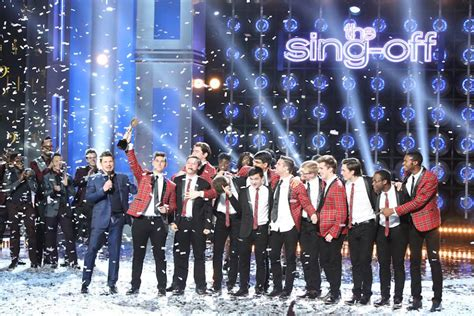 sing it tv series 2016 the sing off tv show on nbc canceled no seaosn 6
