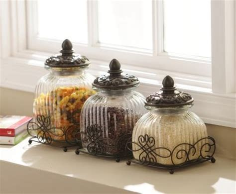 decorative kitchen canisters sets 1000 ideas about canister sets on coffee