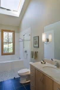 soaking tubs for small spaces bathroom contemporary with