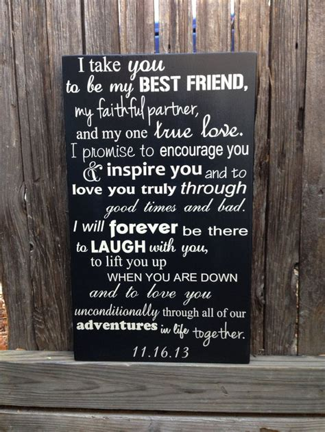 Wedding Vows Anniversary Gift by Wedding Anniversary Gifts Anniversary Gifts Wedding Vows