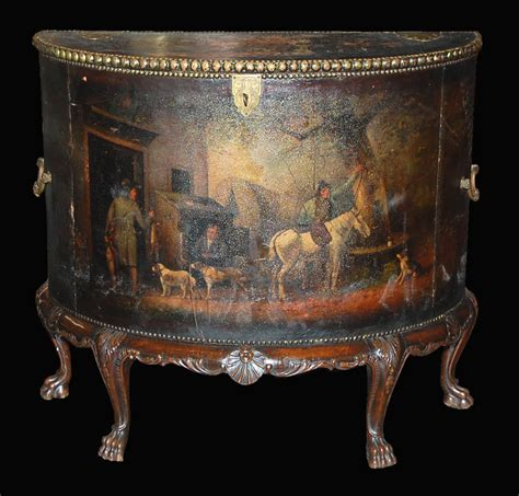 Decoupage Furniture For Sale - decoupage trunk for sale antiques classifieds