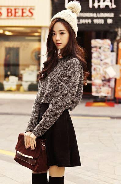 imagenes coreanas femeninas m 225 s de 25 ideas incre 237 bles sobre moda asi 225 tica en