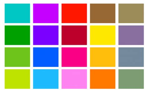 all color which are the vastu compliant colors for your house