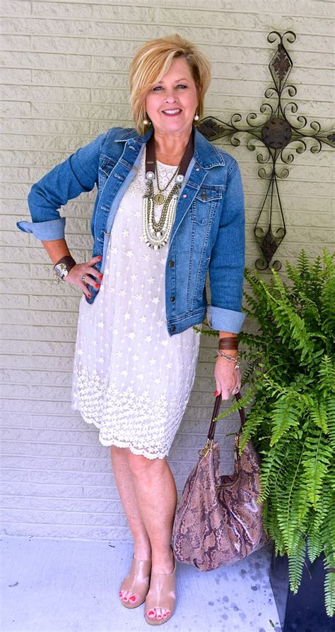 style for 48 year old woman what is your favorite summer outfit 50th leather and summer