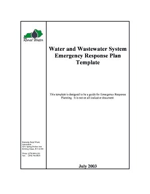 Printable Cell Phone Repair Work Order Template Fill Out Download Top Rental Forms In Pdf Wastewater Emergency Response Plan Template
