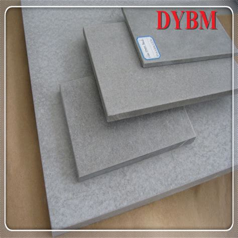 Fireplace Insulation Board by Fireproof Heat Insulation Fiber Cement Board For Fireplace