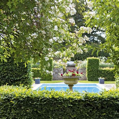 Home Decorating Magazines Australia take a tour around a beautiful english country garden