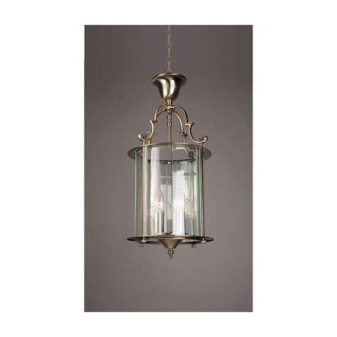 Brass Ceiling Lantern by Traditional Solid Brass Ceiling Lantern Antique Brass Lighting From The Home