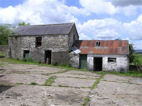 Farm Sheds Uk by File Farm Buildings At Ballygowan Geograph Org Uk
