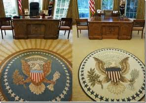 Oval Office Decor Through The Years Cote De Texas The Oval Office Before Amp After