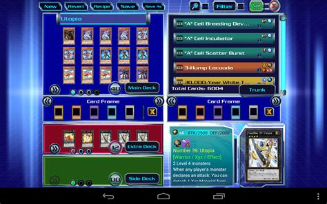 perfektes yugioh deck yu gi oh duel generation android apps auf play