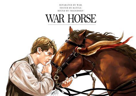 libro war horse war horse libro recensione e opinioni