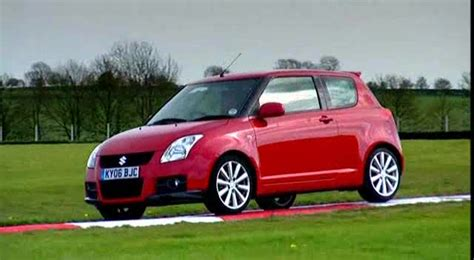 Suzuki Sport 2006 Imcdb Org 2006 Suzuki Sport 1 6 Rs416 In Quot Fifth