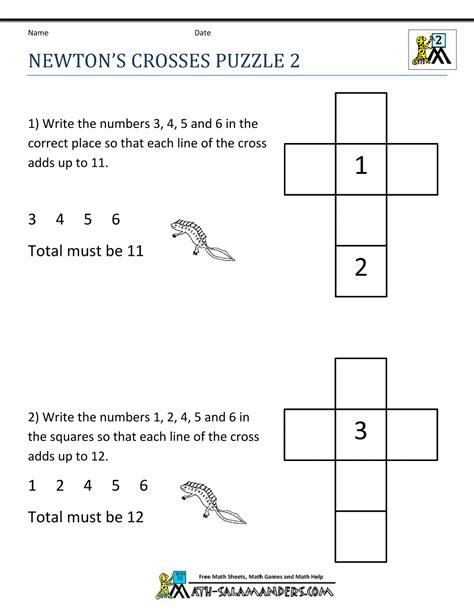 fun second grade math worksheets boxfirepress