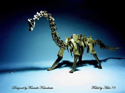 Origami Dinosaur Skeleton - origami dinosaur skeleton driverlayer search engine