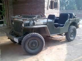Price Of Landi Jeep Punjabi Landi Jeep Price Www Pixshark Images