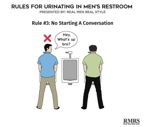 men bathroom rules rules for urinating in public bathrooms privacy in a