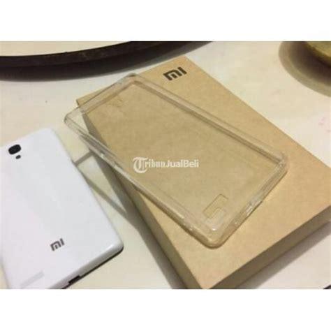 Xiaomi Redmi Note Putih xiaomi redmi note 3g warna putih 8gb mulus fullset lengkap