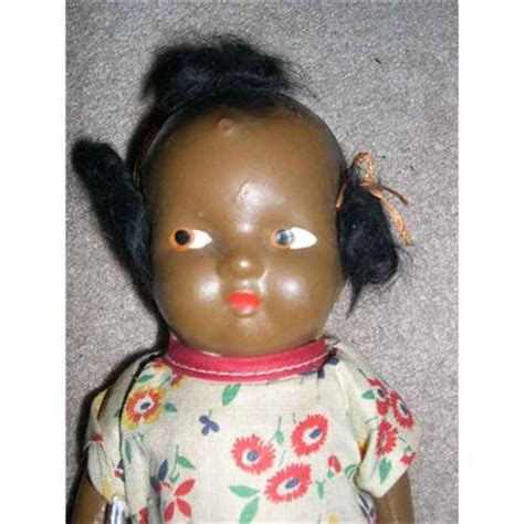 composition topsy doll black composition topsy doll 2357072