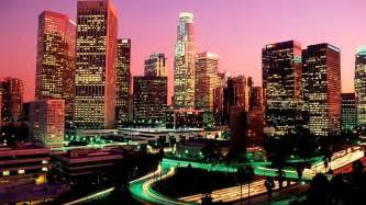 Downtown los angeles wallpapers